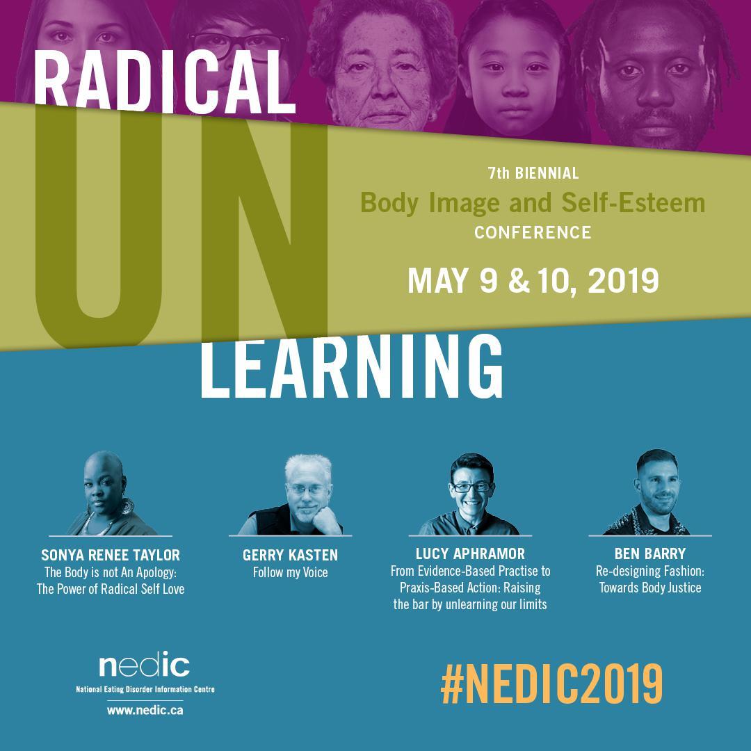 NEDIC | events